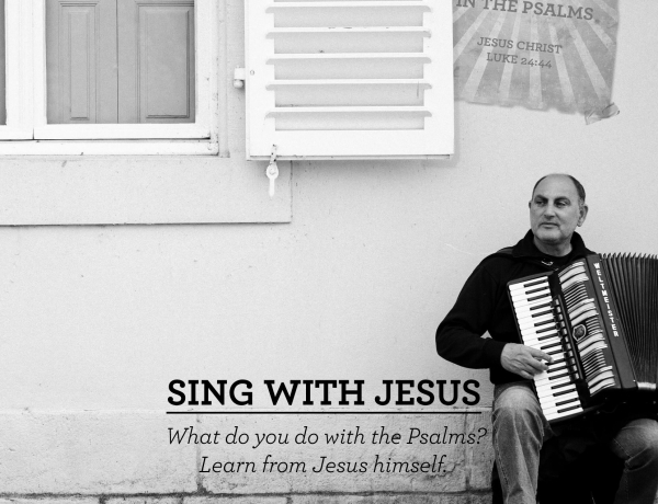 Sing With Jesus Studies