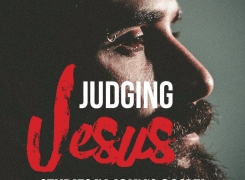 Judging Jesus Growth Group Studies
